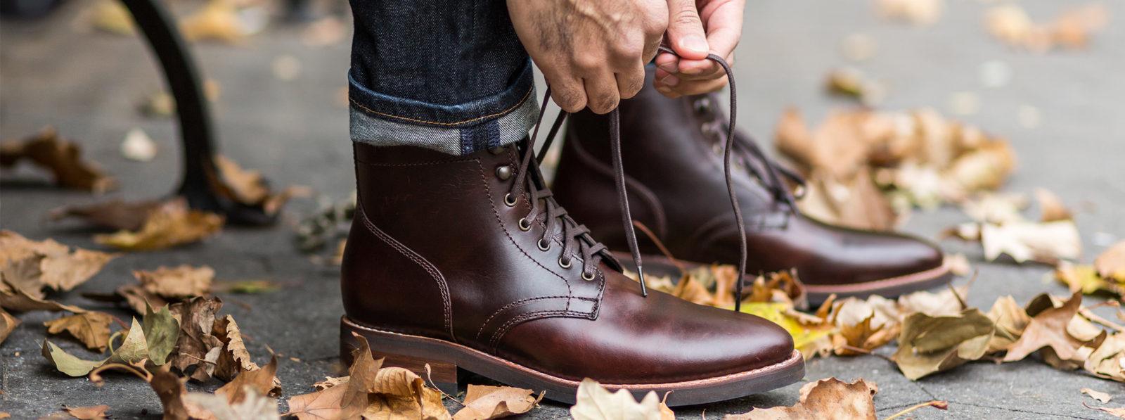 What Makes Thursday Boots a Smart